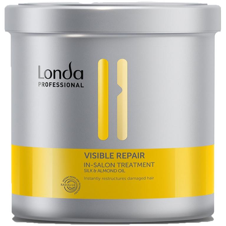 Londa Visible Repair Интенсивная маска для поврежденных волос, 750мл