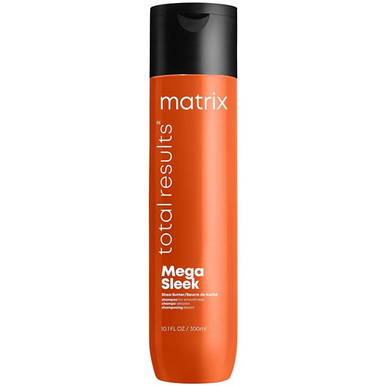Matrix Mega Sleek Шампунь для гладкости волос,  300мл
