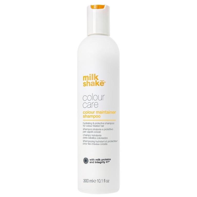 Milk Shake Colour Care Шампунь для окрашенных волос с молочными протеинами, 300мл