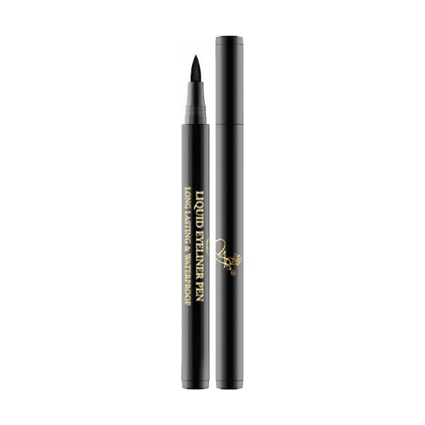 Ffleur Liquid Eye Liner Pen Подводка-маркер для глаз