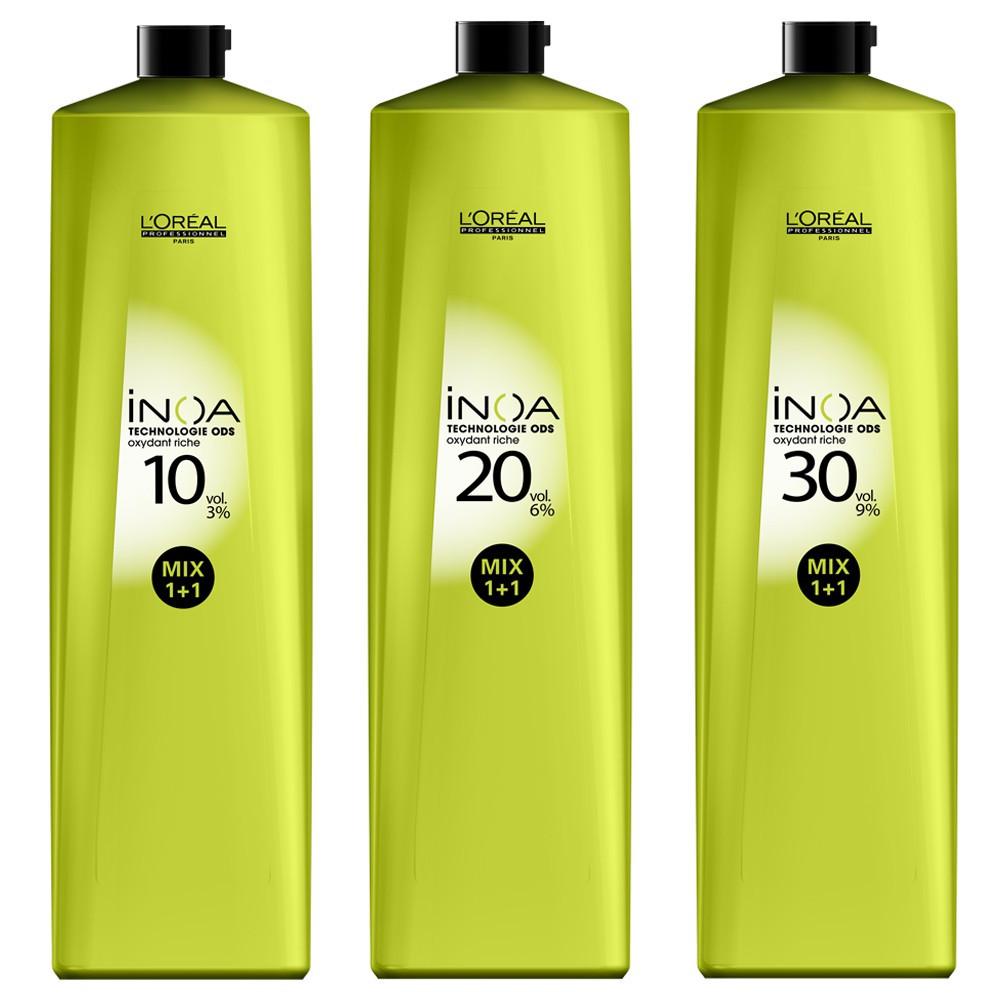 L'Oreal Inoa Rich Оксидант (3%, 6%, 9%), 1000мл