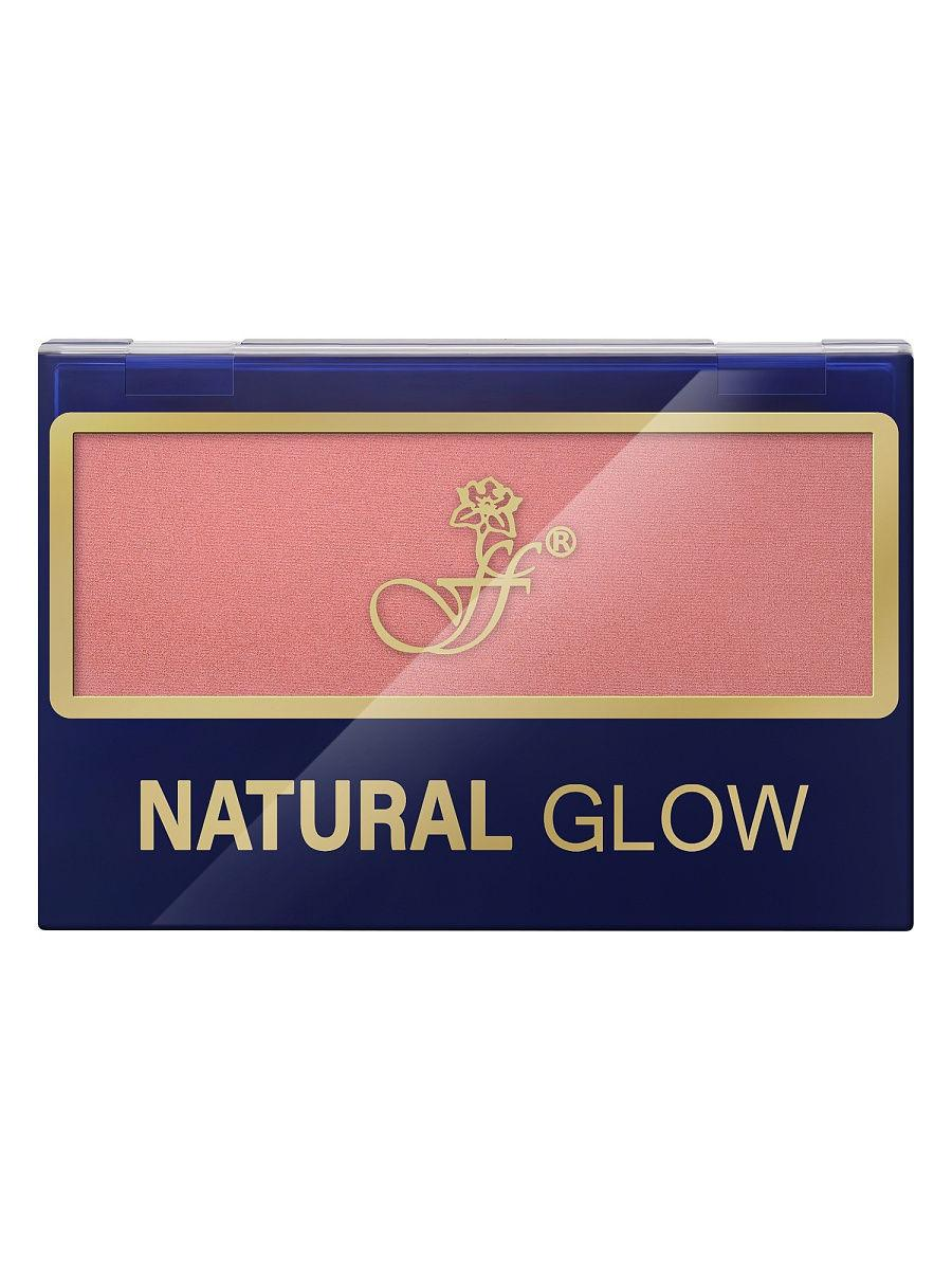 Ffleur Natural Glow Румяна, тон 1
