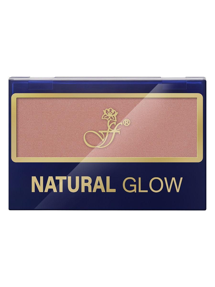 Ffleur Natural Glow Румяна, тон 3
