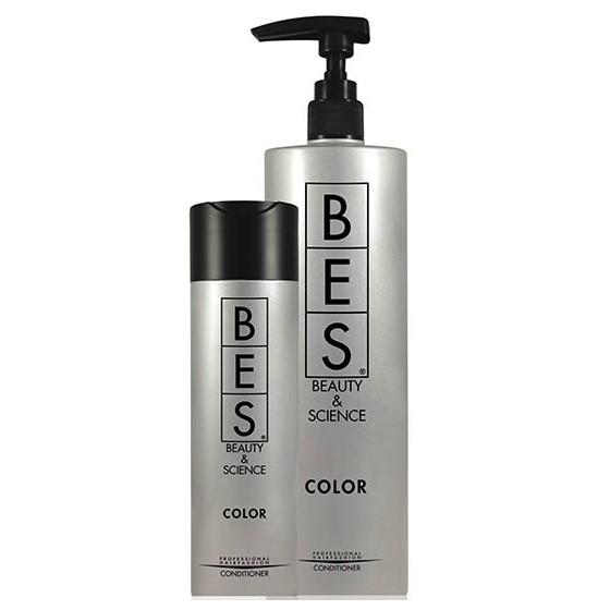 BES Porfessional Hairfashion Color Кондиционер для окрашенных волос, 300мл