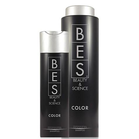 BES Porfessional Hairfashion Color Шампунь для окрашенных волос, 300мл