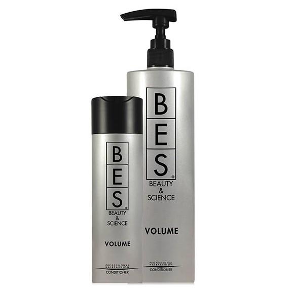 BES Porfessional Hairfashion Volume Кондиционер для объема, 300мл