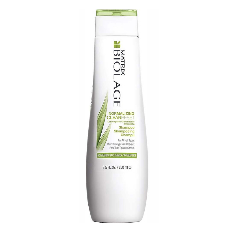 Biolage Scalpsync Нормализующий шампунь для жирной кожи головы, 250мл