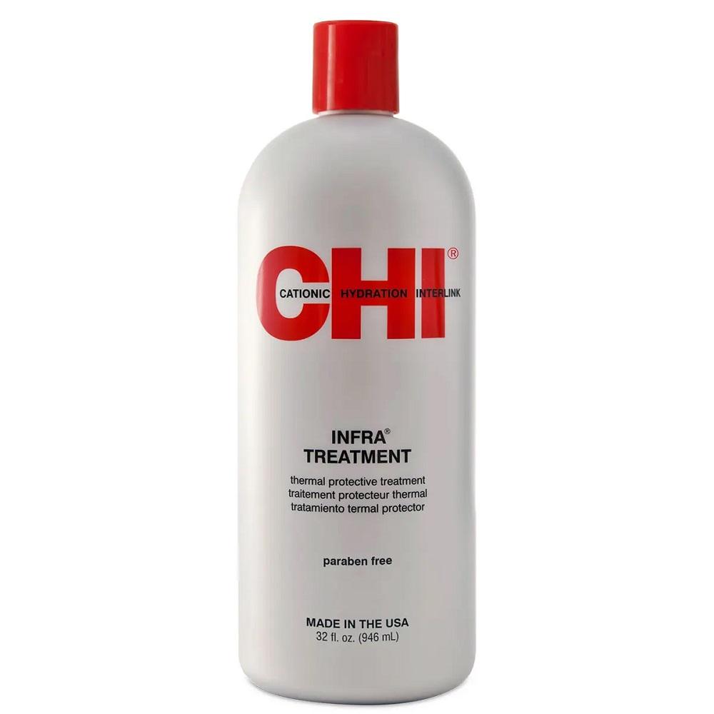 CHI Infra Кондиционер с термозащитой, 946мл