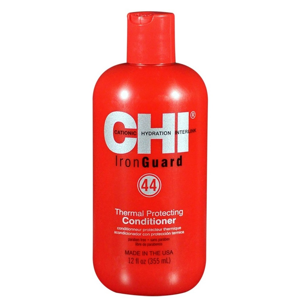 CHI 44 Iron Guard Термозащитный кондиционер для волос, 355мл