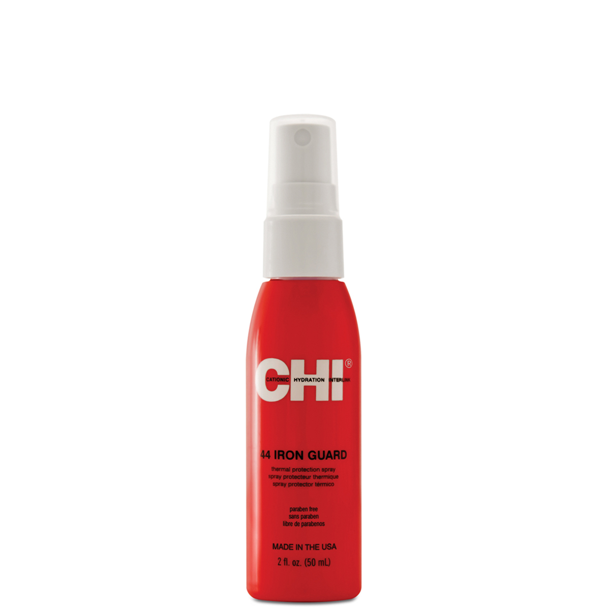 CHI 44 Iron Guard Термозащитный спрей для волос, 50мл