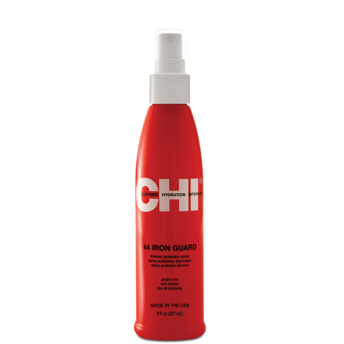 CHI 44 Iron Guard Термозащитный спрей для волос, 237мл