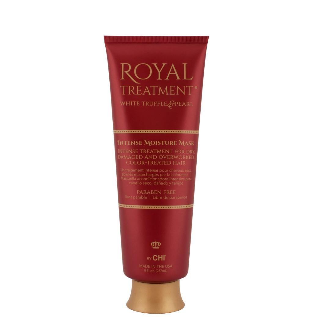 CHI Royal Treatment Интенсивная увлажняющая маска для волос, 237мл