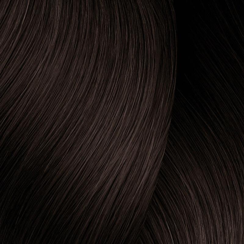 L'Oreal DiaRichesse 4.12 Шатен пепельный перламутровый Краска для волос без аммиака, 50мл