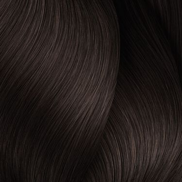 L'Oreal DiaRichesse 5.25 Светлый шатен перламутровый красное дерево Краска для волос без аммиака, 50мл