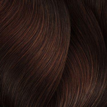 L'Oreal DiaRichesse 5.42 Светлый шатен медный перламутровый Краска для волос без аммиака, 50мл