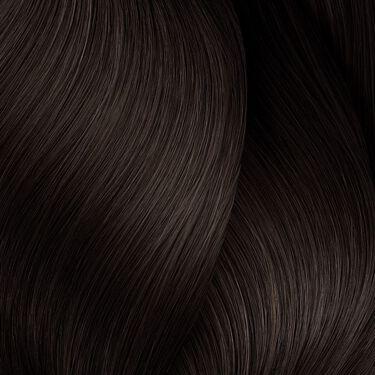 L'Oreal DiaRichesse 6.12 Темный блондин пепельный перламутровый Краска для волос без аммиака, 50мл