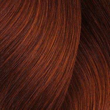 L'Oreal DiaRichesse 6.40 Темный блондин интенсивный медный Краска для волос без аммиака, 50мл
