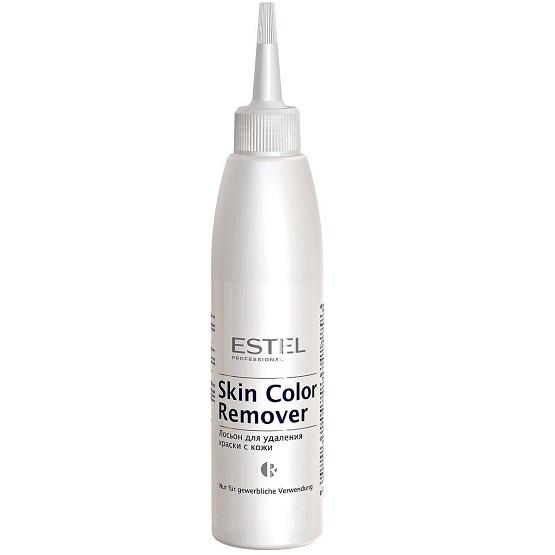 ESTEL Skin Color Remover Лосьон для удаления краски с кожи, 200мл