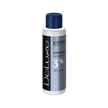 Estel De Luxe Оксидант для волос, 60 мл