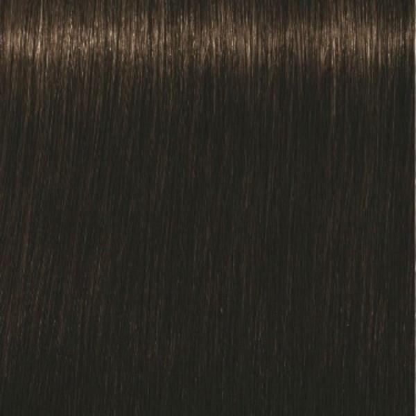 Igora Royal 4-63 Средний коричневый шоколадный матовый Крем-краска, 60мл