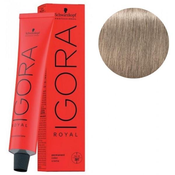 Igora Royal 9-1 Блондин сандрэ Крем-краска, 60мл