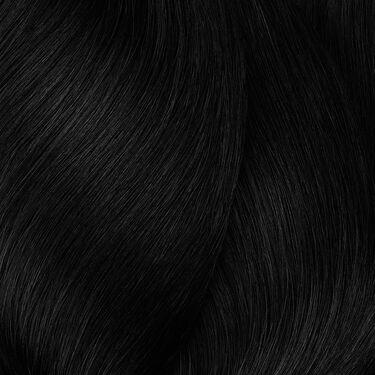 L'Oreal INOA 1 Черный Стойкая краска для волос без аммиака, 60г