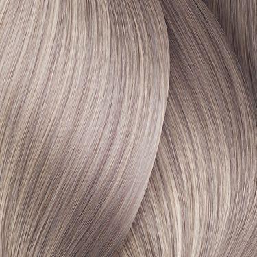 L'Oreal INOA 10.21 Яркий блонд перламутровый пепельный Стойкая краска для волос без аммиака, 60г