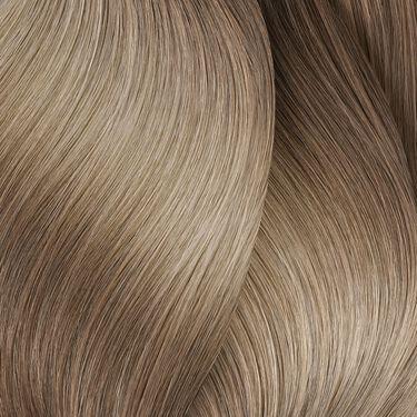 L'Oreal INOA 10.23 Яркий блонд перламутровый золотистый Стойкая краска для волос без аммиака, 60г