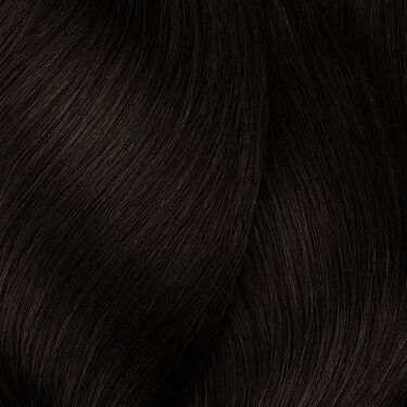 L'Oreal INOA 4.15 Шатен пепельно-махагоновый Стойкая краска для волос без аммиака, 60г
