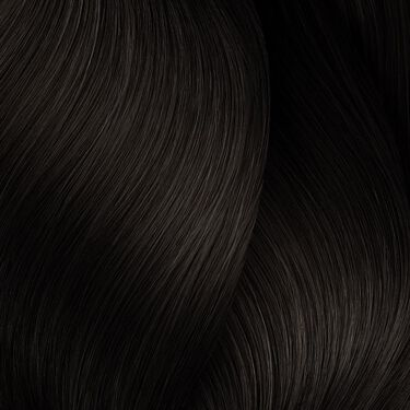L'Oreal INOA 5.12 Светлый шатен пепельный перламутровый Стойкая краска для волос без аммиака, 60г
