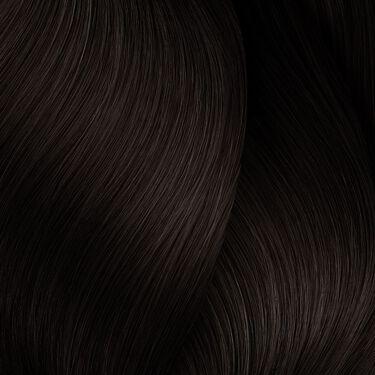 L'Oreal INOA 5.15 Светлый шатен пепельный махагоновый Стойкая краска для волос без аммиака, 60г
