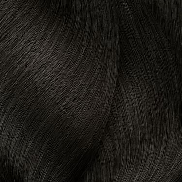 L'Oreal INOA 5.17 Светлый шатен пепельный метализированный Стойкая краска для волос без аммиака, 60г