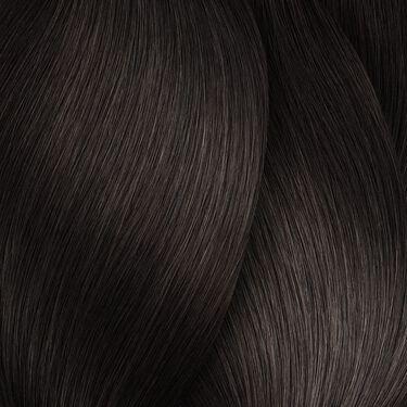 L'Oreal INOA 5.18 Светлый шатен пепельный мокка Стойкая краска для волос без аммиака, 60г