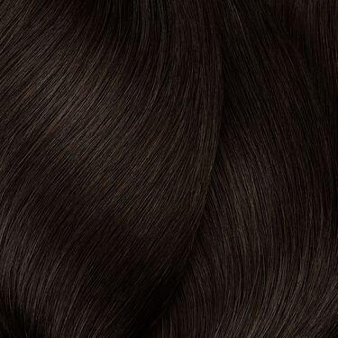 L'Oreal INOA 5.35 Светлый шатен золотистый махагоновый Стойкая краска для волос без аммиака, 60г