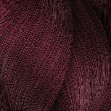 L'Oreal INOA 5.62 Светлый шатен фиолетовый перламутровый Стойкая краска для волос без аммиака, 60г