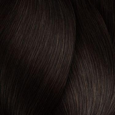L'Oreal INOA 5.8 Светлый шатен мокка Стойкая краска для волос без аммиака, 60г