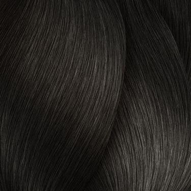 L'Oreal INOA 6.1 Темный блонд пепельный Стойкая краска для волос без аммиака, 60г