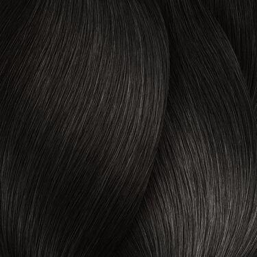 L'Oreal INOA 6.11 Темный блонд интенсивный пепельный Стойкая краска для волос без аммиака, 60г