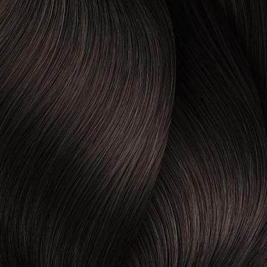 L'Oreal INOA 6.18 Темный блонд пепельный мокка Стойкая краска для волос без аммиака, 60г