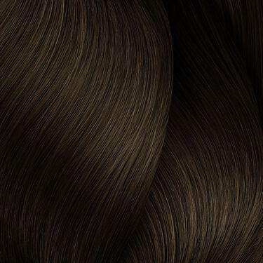 L'Oreal INOA 6.23 Темный блонд перламутровый золотистый Стойкая краска для волос без аммиака, 60г