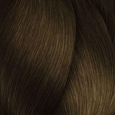 L'Oreal INOA 6.3 Темный блонд золотистый Стойкая краска для волос без аммиака, 60г