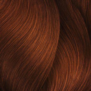 L'Oreal INOA 6.40 Темный блонд медный глубокий Стойкая краска для волос без аммиака, 60г