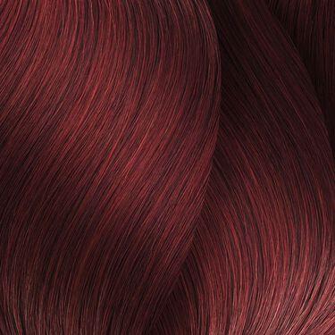 L'Oreal INOA 6.66 Темный блонд интенсивный фиолетовый Стойкая краска для волос без аммиака, 60г