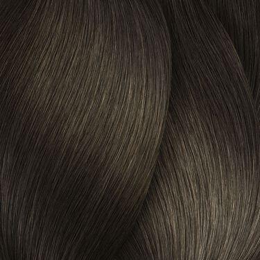 L'Oreal INOA 6 Темный блонд Стойкая краска для волос без аммиака, 60г