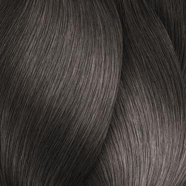 L'Oreal INOA 7.11 Блонд интенсивный пепельный Стойкая краска для волос без аммиака, 60г