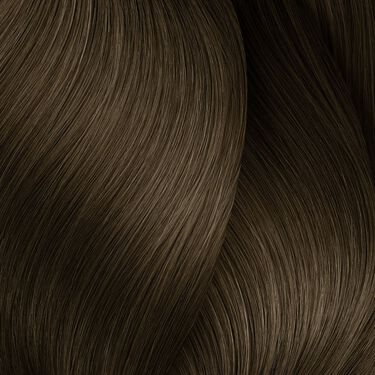 L'Oreal INOA 7.13 Блонд пепельный золотистый Стойкая краска для волос без аммиака, 60г