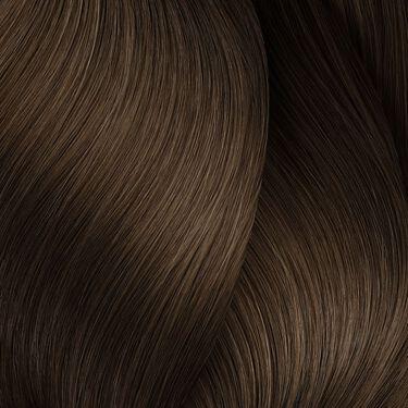 L'Oreal INOA 7.23 Блонд перламутровый золотистый Стойкая краска для волос без аммиака, 60г