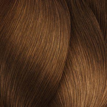 L'Oreal INOA 7.34 Блонд золотистый медный Стойкая краска для волос без аммиака, 60г