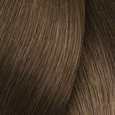 L'Oreal INOA 7.8 Блонд мокка Стойкая краска для волос без аммиака, 60г