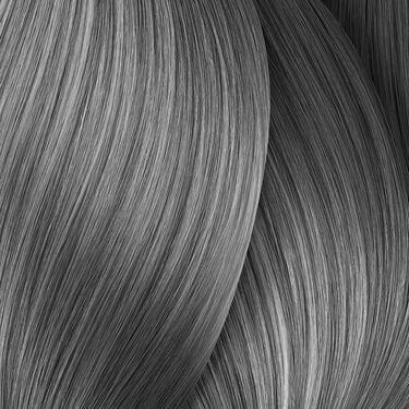 L'Oreal INOA 8.11 Светлый блонд интенсивный пепельный Стойкая краска для волос без аммиака, 60г